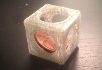 3D Printing – Penny Traps