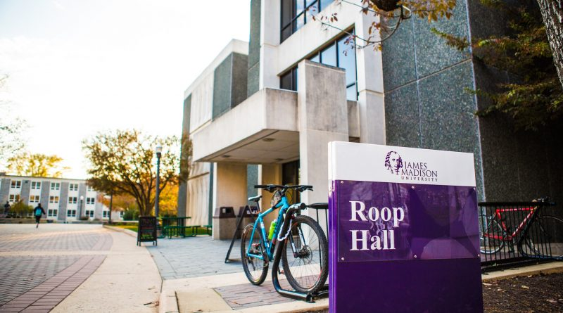 From Carrier Library to Roop Hall