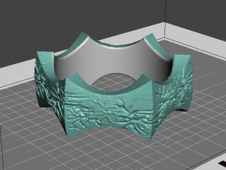 Fusion 360 Ring Project – Introduction to 3D Printing and Design