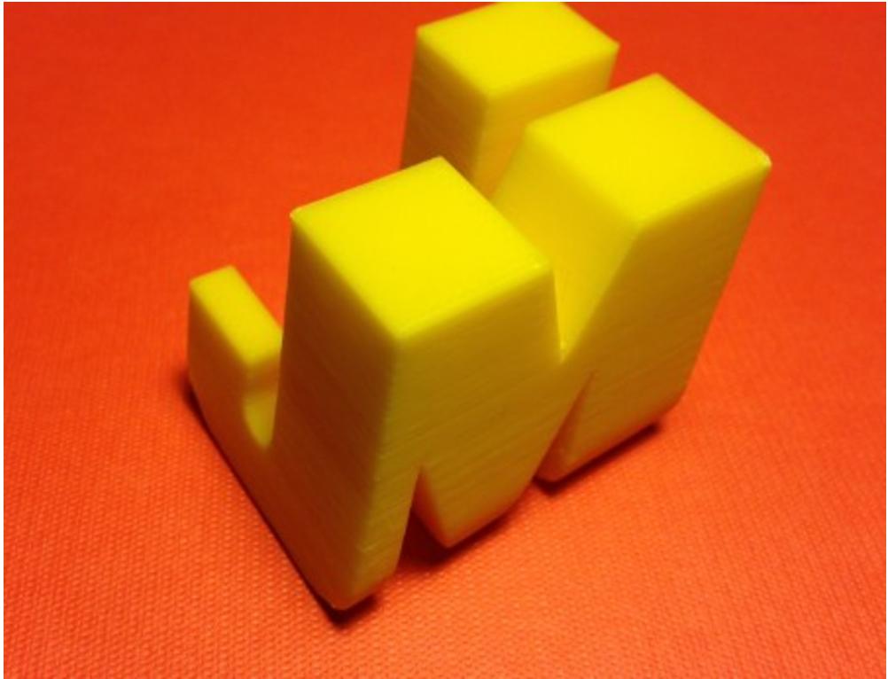 JMU Cube