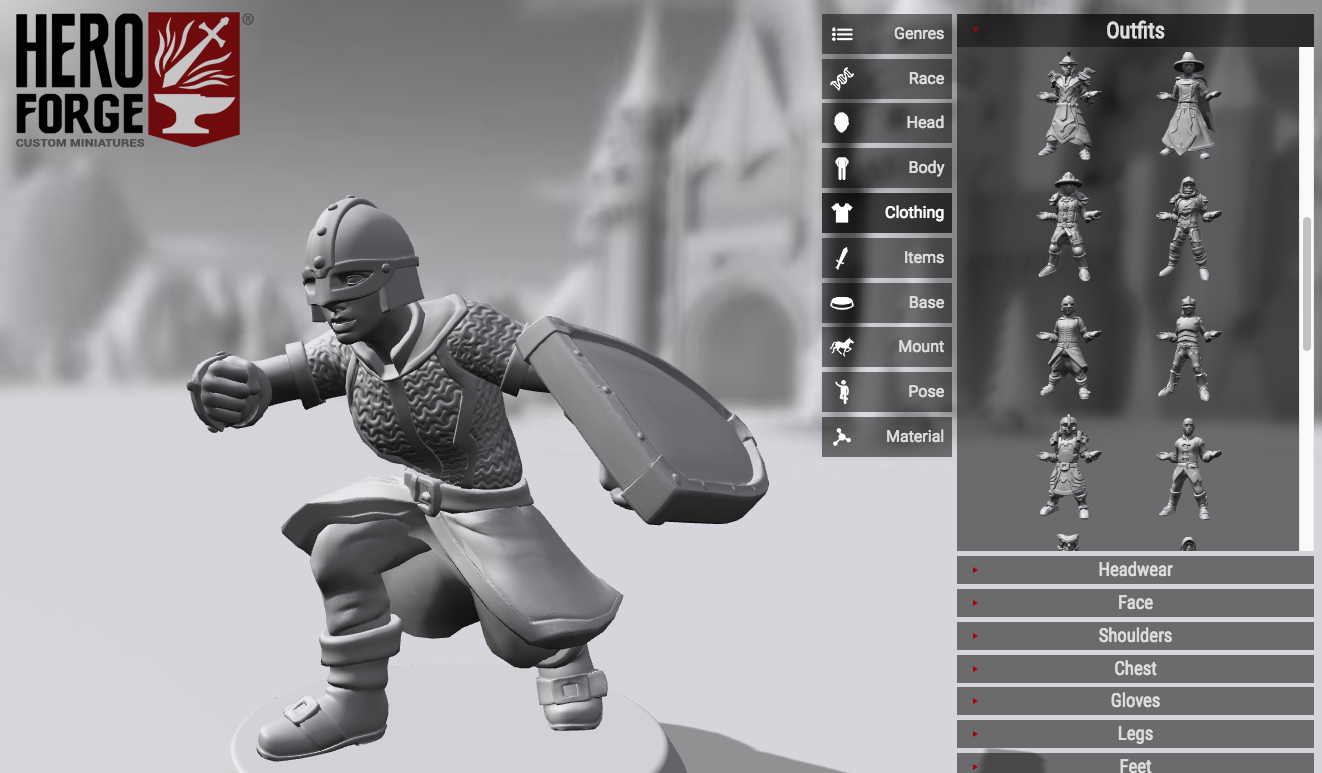 custom heraldry, 3D design, how to 3D design, 3d printed tabletop miniatures, 3d printed characters, miniature heroes, custom 28mm miniatures, custom d&d miniatures, hero forge custom miniatures, hero mini, d&d character pieces, miniatures painted, custom d and d miniatures, hero forge minis, create your own figure, miniature creator, forging materials, d&d miniature maker, custom made d&d miniatures, dungeons and dragons custom miniatures, hero forge, hero forge app, hero custom