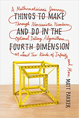 Things to maker and do in the fourth dimension