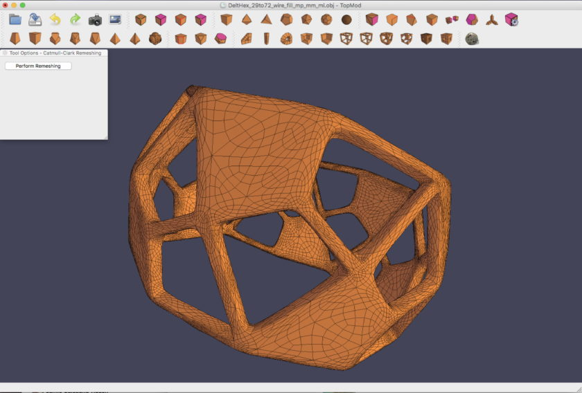 Is your 3D model a mess? Make it printable! - mathgrrl